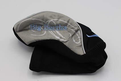 Brand New Ladies Big Bertha Driver Headcover