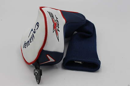 Callaway X2 Hot Special Edition Red/White/Blue Fairway Wood Headcover