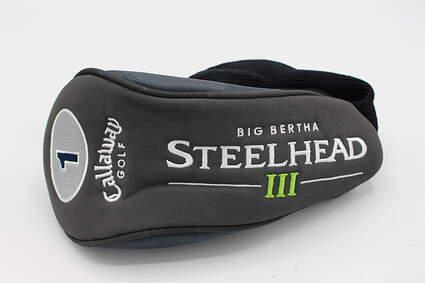 Callaway Steelhead III Driver Headcover