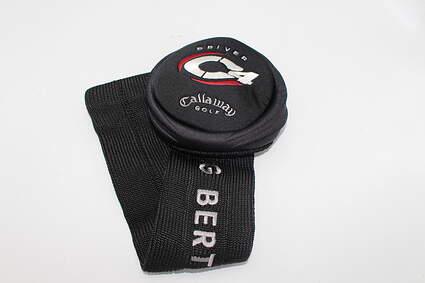 Callaway C4 Driver Headcover
