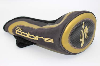 King Cobra Driver Headcover