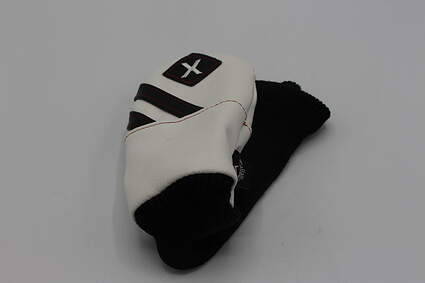"Callaway ""X"" Hybrid Headcover White/Black/Red"