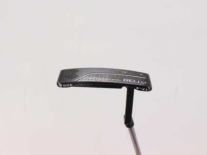 Cleveland 2011 Classic Black Belly Putter Steel Right Handed 34.0in