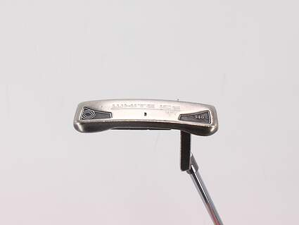 Odyssey White Ice 1 Putter Steel Right Handed 35.0in
