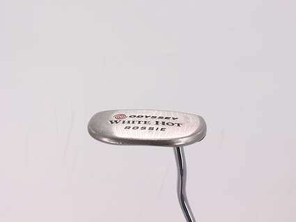 Odyssey White Hot Rossie Putter Steel Right Handed 34.5in