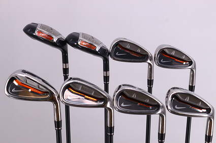 Nike Ignite Iron Set 4H 5H 6-PW SW Nike UST Ignite Graphite Ladies Right Handed 38.0in