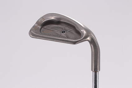 Ping ISI Nickel Single Iron Pitching Wedge PW Ping Z-Z65 Steel Stiff Right Handed 37.0in