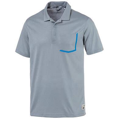 Puma Men's Faraday Golf Polos