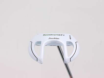 Tour Edge Backdraft GT + OS-11 Putter Steel Right Handed 33.5in