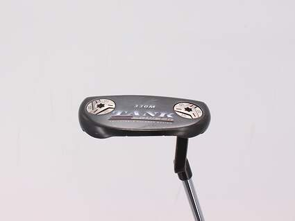 Odyssey Tank Cruiser 330M Putter Steel Right Handed 34.0in