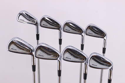 Mizuno MP-54 Iron Set 3-PW True Temper Dynamic Gold S300 Steel Stiff Right Handed 38.5in