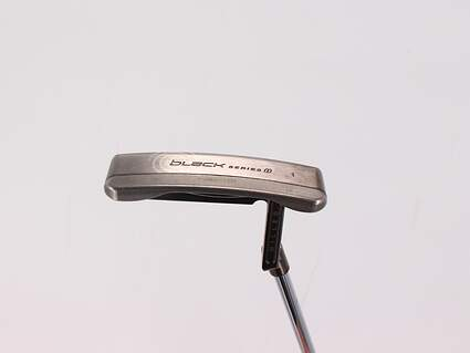 Odyssey Black Series 1 Putter Steel Right Handed 35.25in