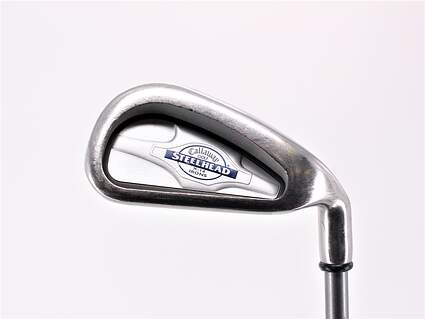 Callaway X-14 Single Iron 7 Iron Callaway Stock Graphite Graphite Regular Right Handed 37.0in
