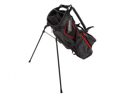 Titleist Players 4 Plus Single Strap Bags