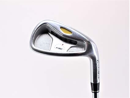 TaylorMade Rac LT 2005 Single Iron 8 Iron TM T-Step 90 Steel Stiff Right Handed 36.5in