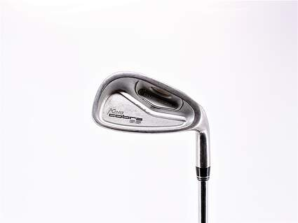Cobra SS Oversize Single Iron 7 Iron Cobra Steel Regular Right Handed 36.75in