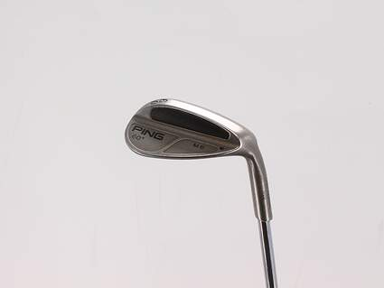 Ping MB Wedge Lob LW 60° Ping Steel Wedge Flex Right Handed Black Dot 35.0in