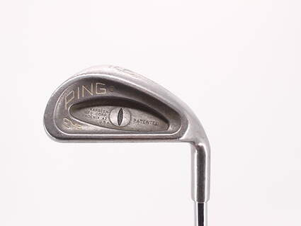 Ping Eye Single Iron 9 Iron Ping Steel Stiff Right Handed 35.5in