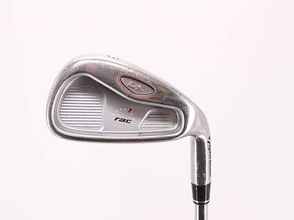 TaylorMade Rac OS Single Iron 3 Iron TM T- Step Steel Stiff Right Handed 39.0in