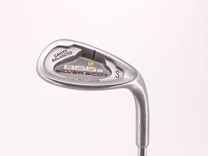 Tommy Armour 855S Silver Scot Wedge Sand SW 56° True Temper Steel Regular Right Handed 35.75in