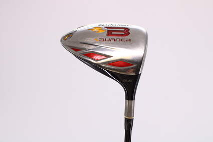 TaylorMade 2009 Burner Driver 9.5° Grafalloy ProLaunch Red Graphite Stiff Right Handed 45.25in