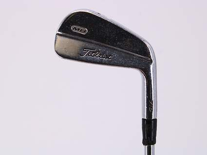 Titleist 710 MB Single Iron 4 Iron Project X 5.5 Steel Regular+ Right Handed 39.0in