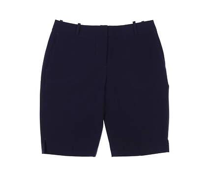 New Womens Fairway & Greene Macie Shorts 6 Navy Blue MSRP $95 E12183