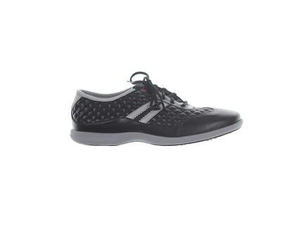 New W/O Box Womens Golf Shoe Callaway St. Kitts 7 Black MSRP $100