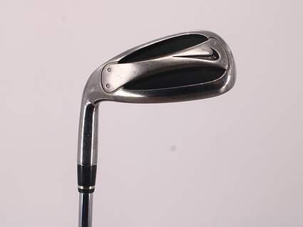Nike Slingshot OSS Wedge Lob LW Nike Diamana Slingshot Steel Regular Left Handed 36.75in