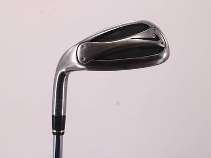 Nike Slingshot OSS Wedge Sand SW Nike Diamana Slingshot Steel Regular Left Handed 36.5in