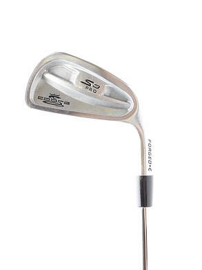 Cobra S3 Pro Forged CB Single Iron 3 Iron True Temper Dynamic Gold S300 Steel Stiff Right Handed 39 in