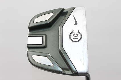Nike IC 20-20 Putter Face Balanced Right Handed 35 in