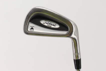 Titleist DCI 762 Single Iron 6 Iron   True Temper Dynamic Gold S300 Steel Stiff Right Handed 37.75in