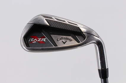Callaway Razr X Single Iron Pitching Wedge PW  