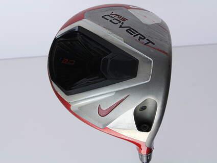 Nike VRS Covert 2.0 Driver 11.5° Mitsubishi Kuro Kage Black 50 Graphite Regular Right Handed 45.5in