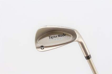 TaylorMade Burner Oversize Single Iron 8 Iron TM Bubble Graphite Ladies Right Handed 35.75in