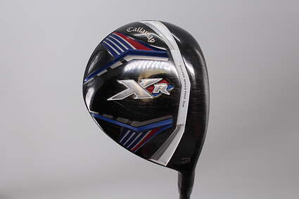 Callaway XR 3 Wood 3W Project X 6.0 Graphite Graphite Stiff Right Handed 43.5in