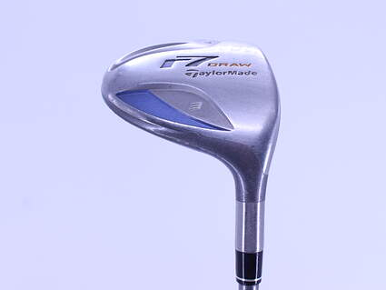 TaylorMade R7 Draw 3 Wood 3W TM Reax 50 Graphite Ladies Right Handed 42.0in