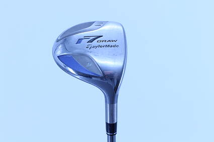 TaylorMade R7 Draw 5 Wood 5W TM Reax 50 Graphite Ladies Right Handed 41.5in