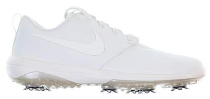 New Mens Golf Shoe Nike Roshe Tour G Medium 10.5 White AR5580 100
