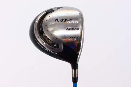 Mizuno MP-600 Driver 9.5° Grafalloy ProLaunch Blue 45 Graphite Stiff Right Handed 45.5in