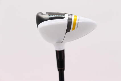 TaylorMade RocketBallz Stage 2 3 Wood HL 16.5° TM Matrix RocketFuel 70 Graphite Stiff Right Handed 43.5in