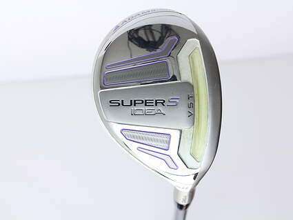 Adams Idea Super S Hybrid | 2nd Swing Golf