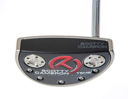 Titleist Scotty Cameron Tour Issue and Limited Putter | 2nd