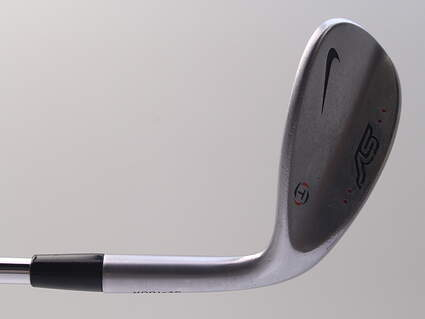 Nike SV Tour Chrome Gap GW 52° 10 Deg Bounce True Temper Dynamic Gold S400 Steel Stiff Right Handed 35.0in