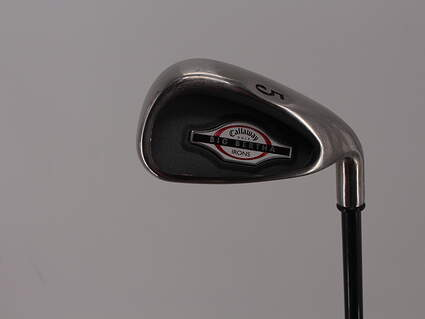Callaway 2002 Big Bertha Single Iron 5 Iron  