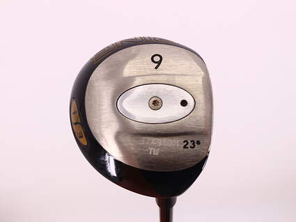 Tour Issue Ping i3 Fairway Wood 9 Wood 9W 23° Stock Graphite Shaft Graphite Stiff Right Handed 41.25in