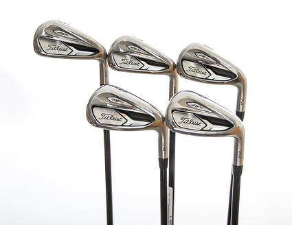 Titleist 718 AP1 Iron Set | 2nd Swing Golf