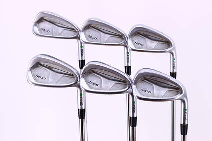 Ping i200 Iron Set 5-PW Nippon NS Pro Modus 3 Tour 105 Steel Regular Right Handed Green Dot 38.0in