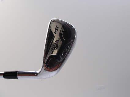 Mint Cobra S2 Forged Single Iron 7 Iron Cobra Nippon NS Pro 1130 Tour Steel Regular Right Handed 37.0in